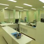 処置室(1)